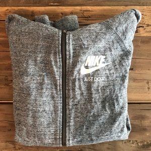 Nike Women's Full-Zip Hoodie